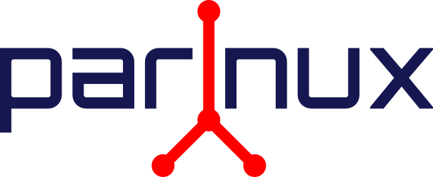 logo parinux